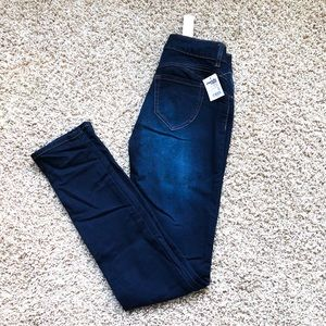 NWT Charlotte Russe jeans